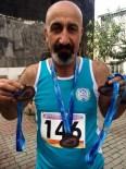 OYAK - Bursalı Atlet Türkiye Şampiyonasında İki Birincilik Aldı