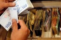 BÜTÇE KANUNU - Bütçe 4 Milyar 199 Milyon TL Fazla Verdi