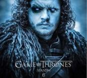 FRAGMAN - Game Of Thrones'un 6. Sezonundan İlk Fragman