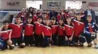 YUSUF FIDAN - Havsa Atatürk Ortaokulu Grup Şampiyonu