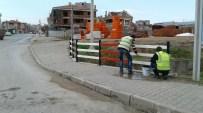 TOYGAR MAHALLESI - Karesi'de Değişim Sürüyor