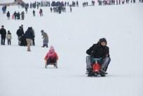 RECEP GÖKÇE - Samandağı Kayak Tesisi Tokat Turizmine Katkı Sağlayacak