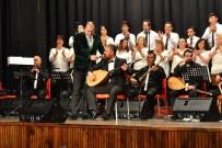MAHSUNI ŞERIF - Tepebaşı Belediyesi'nden Sevgililer Gününe Özel Konser