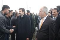 BÜYÜK ŞEYTAN - Üstün Açıklaması 'Türk, Kürt, Zaza, Çerkez Hep Birlikte Yürüyeceğiz'