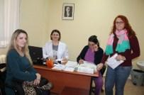 MEME ULTRASONU - 30 Yaş Üzeri Kadınlar Kanser Taramasından Geçti