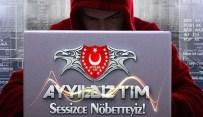 TERABAYT - Ayyıldız TİM Anonymous'un Yalanlarını Ortaya Çıkardı