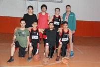 MEHMET ZENGIN - Beydağı Anadolu Lisesi, Basketbol Turnuvasına Hazırlanıyor