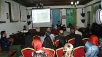ABDÜLKADIR GEYLANI - Doç. Dr. Kadir Kan Açıklaması 'Bağdat'a Bakın İslam Dünyasının Halini Görün'