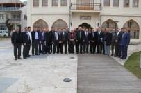 İSMAIL YıLDıRıM - Kocaeli Büyükşehir Belediyesi, Muhtarların Hizmetinde