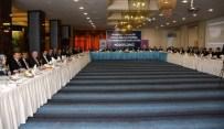 Manisa'da İmam Hatip Okulları Platformu Toplantısı Yapıldı