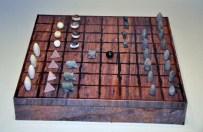 STRATEJİ OYUNU - Milattan Önce 3000'Li Yıllara Ait Oyun Taşları Bulundu