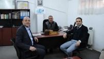 ZAFER HAVALİMANI - Milletvekili İshak Gazel Açıklaması Zafer Havalimanı'na Yakıt Desteği Onaylandı