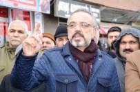 SIRRI SAKIK - Sakık Açıklaması 'Dolmabahçe'de Yıkılan Masa Tekrar Hayat Bulmalı'