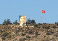 Soma'da Ata'ya Saygı