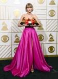 TAYLOR SWIFT - Taylor Swift 3 Ödülle Grammy'ye Damga Vurdu