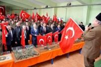 Tercan'da Çanakkale Konulu Konferans