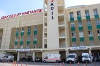 Uşak'ta H1n1 (Domuz Gribi) Virüsü Taşıyan İki Kişi Hayatını Kaybetti
