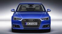 AUDI - Yeni Audi A4 Aykan'da