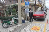TURGAY ŞIRIN - Belediyenin Engelli Vatandaş Duyarlılığı Bilinç Oluşturuyor