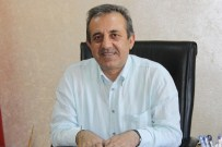 ZAFER GÜLER - Defterdardan 'Vergi Haftası' Açıklaması