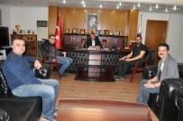 TURGAY BAŞYAYLA - 'Lezzet Yolculuğu' Silifke'de
