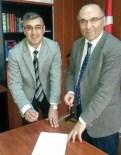 GEDİKPAŞA - Dünyaca Ünlü Kanalda Feribot Projesi Hayata Geçiyor