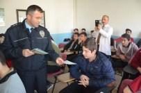 MEHMET BAYRAM - Polisten 'İletişim Yoluyla Dolandırıcılık' Semineri