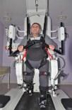 YÜRÜME CİHAZI - Robot Teknolojisi Yürüme Engellilerin Umudu Oldu