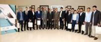 LİSE EĞİTİMİ - YTB Başkanı Bülbül Açıklaması 'Artık Ölçek Büyüttük'