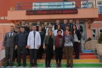 PI SAYıSı - Babaeski Atatürk Ortaokulu'nun Proje Başarısı