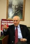 HAİN PUSU - Başkan Yaşar'dan Teröre Lanet