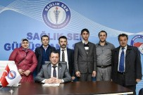 ENGELLİ MEMUR - Gümüşhane'de Memur-Sen'e Bağlı Engelli Komisyonu Başkanlığı Kuruldu