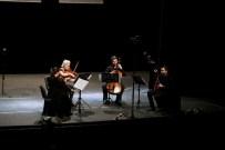 EMANUEL - Maltepe'de Oda Müziği Festivali Coşkusu