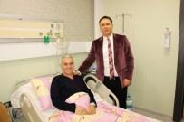 İNCE BAĞIRSAK - Şeker Hastalığından Samsun'da Kurtuluyorlar