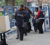 Soma Davası 6'Ncı Duruşmanın 3'Üncü Oturumu Başladı