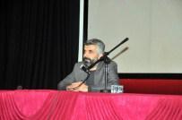 MEVLÜT YIĞIT - Ahmet Turgut Konferansına Yoğun İlgi