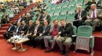 FARUK GÜNGÖR - Aydın'da Göç İdaresi Uyum Çalıştayı Tamamlandı