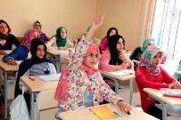 AHMET ÖZCAN - 'Bilgi Merkezi' Öğrencilerinin Büyük Başarısı