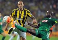 MERT GÜNOK - Bursaspor, Fenerbahçe İle 94. Randevuda