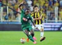 MERT GÜNOK - Bursaspor İle Fenerbahçe 94. Randevuda