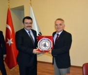 'Doğu Karadeniz'de Rus İşgali Ve Muhacirlik' Konferansı