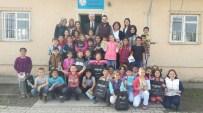 BAHÇEKÖY - Düzce Üniversitesi Genç MÜSİAD Topluluğu Öğrencileri Sevindirdi