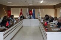 EMIN SERDAR KURŞUN - Giresun'da TKDK'dan Kırsal Turizm Çalıştayı