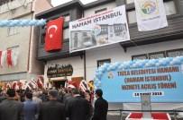 JAKUZI - Hamam İstanbul'a Tuzla'da Görkemli Açılış