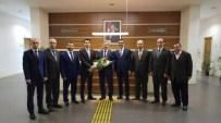 UĞUR AYDEMİR - MÜSİAD'dan Ankara Çıkarması