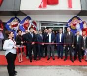 HASAN ALIŞAN - Sakarya'da Ev Diş Polikliniği Açıldı