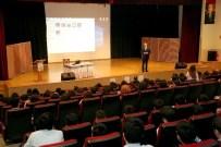 GRAMER - Salih Uyan Açıklaması 'Türkçe Seviyeniz, Yabancı Dil Seviyenizi De Belirler'