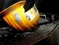 Balıkesir'de maden ocağında göçük: 1 ölü