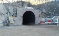 Balıkesir'de Madende Göçük Açıklaması 1 Ölü