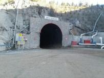 Balıkesir'deki Madende Göçük Açıklaması 1 Ölü